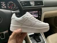 Кроссовки женские белые Nike Air Force 00263 натуральная кожа