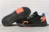 Кроссовки мужские 17292, Adidas 3M, черные
