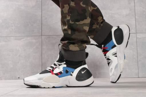 Кроссовки мужские Nike Edge, белые (16313) размеры в наличии ►