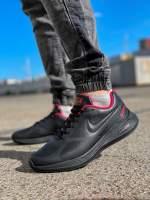 Кроссовки мужские 18951 Nike Zoom Winflog черные