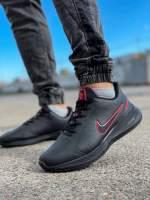 Кроссовки мужские 18961 Nike Zoom Winflog черные