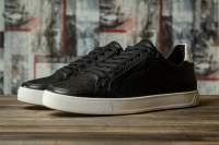 Кроссовки мужские 16632, SSS Shoes, черные