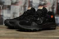 Кроссовки мужские 16723, Nike Air Zoom, черные