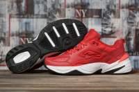 Кроссовки мужские 16952, Nike Air, красные