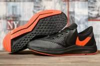 Кроссовки мужские 17071, Nike Zoom Winflo 6, черные