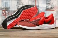 Кроссовки мужские 17074, Nike Zoom Winflo 6, красные