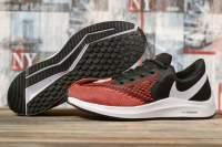 Кроссовки мужские 17077, Nike Zoom Winflo 6, черные