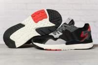 Кроссовки женские 17312, Adidas 3M, черные