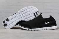 Кроссовки мужские 17494, Nike Free 3.0, черные