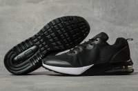 Кроссовки мужские 17541, Jomix, черные
