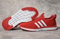Кроссовки женские 17602, Adidas sport, красные