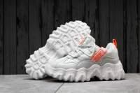 Кроссовки женские 10522, BaaS Ploa Cushion, белые