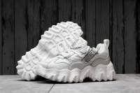 Кроссовки женские 10524, BaaS Ploa Cushion, белые