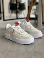 Кроссовки Nike Air Force 1 Shadow Найк Аир Форс 1 (36,37,38,39,40)