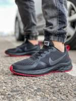 Кроссовки мужские 18472 Nike Zoom Winflo 8 черные