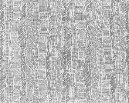 Флизениновые обои под покраску ВЕРСАЛЬ 341-60 винил белые опт