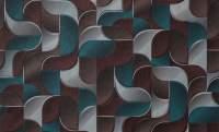 Обои Браво 81165BR38 виниловые на флизелиновой основе (1,06х10,05)