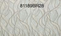 Обои Браво 81189BR28 виниловые на флизелиновой основе (1,06х10,05)