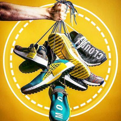 Какие купить кроссовки в Украине и где?