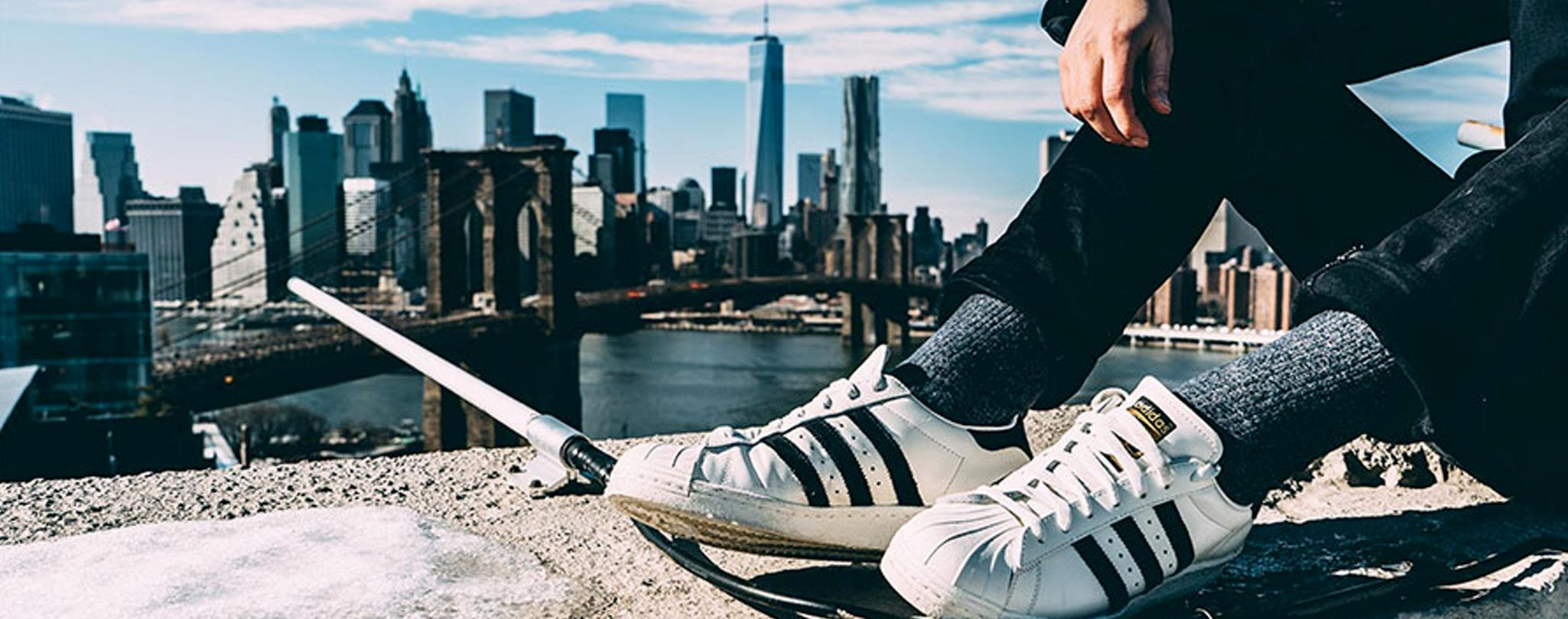 Право выбора: лайфхаки по подбору мужских кроссовок от стилистов